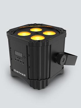 Chauvet EZLink Par Q4 LED (RGBA)