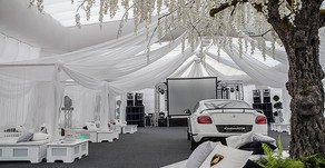 GDS at Bentley & Lamborghini Birmingham