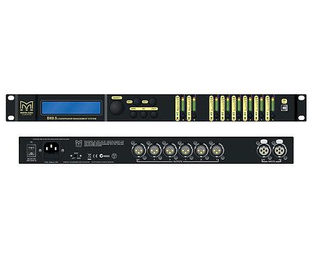 Martin Audio DX0.5 Loudspeaker Management System