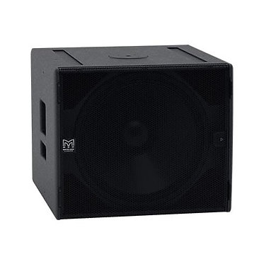 "Martin Audio CSX-LIVE 118 18"" Powered Subwoofer"