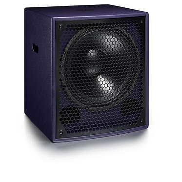 Funktion One Bass Reflex BR118