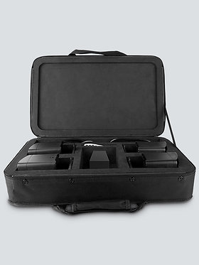 Chauvet Freedom H1 x4 Pack Black