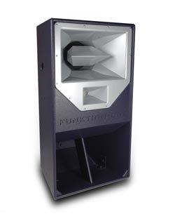Funktion One RES 2 Loudspeaker