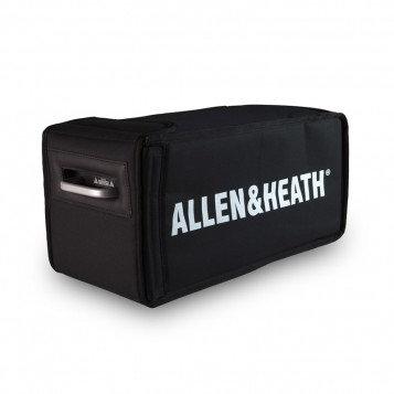 Allen & Heath AP9932 Carry Case for AB168/DX168 Portable Audioracks