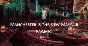 GDS Install Chauvet Lighting at Mahiki Manchester