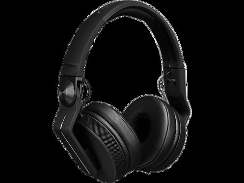 Pioneer DJ -  HDJ-700 Pro DJ 40mm Headphones with Rotating Arm