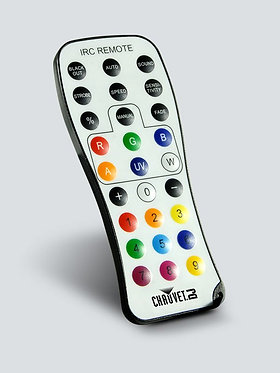 Chauvet DJ IRC-6 Remote Control