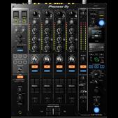 Pioneer DJ - DJM-750MK2 4Ch 32-Bit Pro Mixer with rekordbox