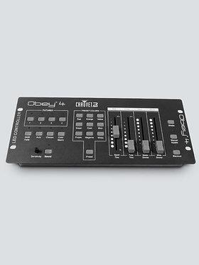 Chauvet Obey 4 DMX Controller