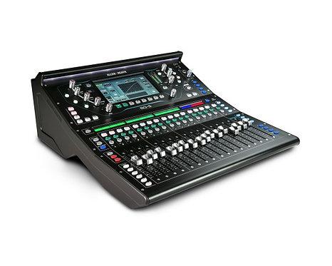 Allen & Heath SQ-5 96kHz 48ch / 36 Bus Digital Mixer Main