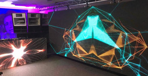 LED Video Wall Hire 6mm Pitch