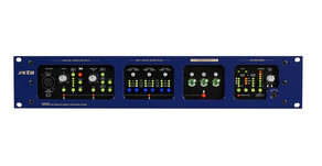 The Awesome New XTA MX36 Console - A Unique Solution To Multiple Outputs