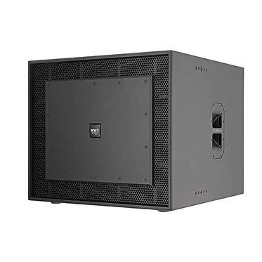 KV2 Audio EX1.8 - High Output Active Subwoofer