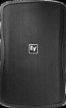 "Electro Voice ZX1i-100 8"" 200W 2‑Way Passive Loudspeaker black"