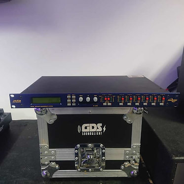 XTA Electronics DP226 2-in 6-out Signal Processor