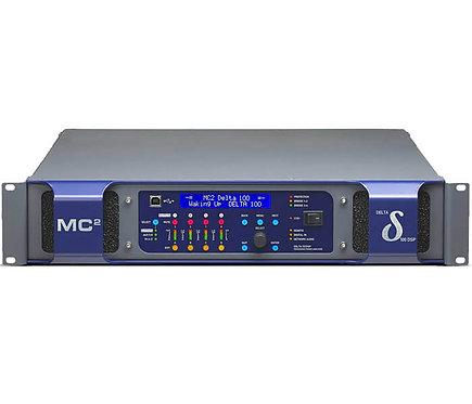 MC2 Audio Delta 100 DSP