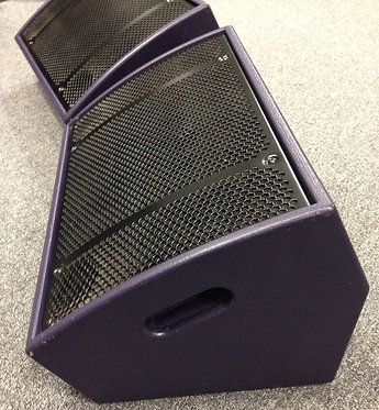 Pair of Used Funktion One PSM12 Point Source Monitors