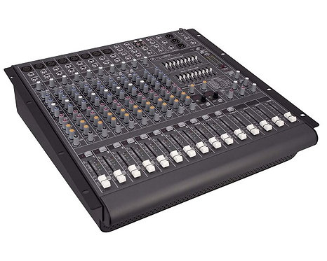 Mackie PPM1012 - 12 Channel Powered Mixer