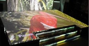 LED Video Dance Floor 8mm Pitch