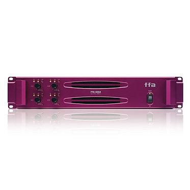 Full Fat Audio FFA-4004 Power Amplifier