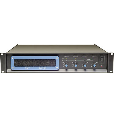 MC2 T Series T4-250 Amplifier