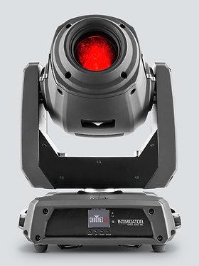 Chauvet Intimidator Spot 375Z IRC black