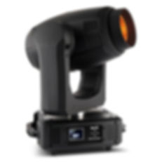 Rush Mh 7 Hybrid Mid Size All-In-One Hybrid Fixture