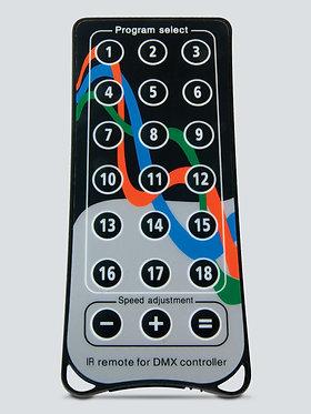 Chauvet DJ Xpress Remote for Xpress 512 Plus