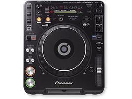 Pioneer DJ CDJ1000MK3