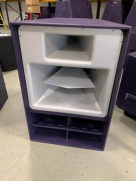 Used (Pair) Funktion One EVO7E Loudspeakers (Excellent Condition)