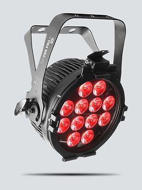 Chauvet SlimPAR Pro H USB - Hex-Colour Washlight black