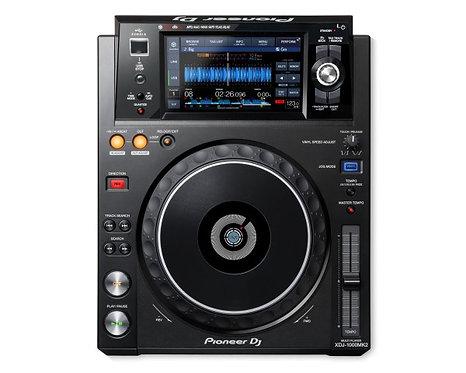 Pioneer DJ XDJ-1000MK2 rekordbox DJ Controller
