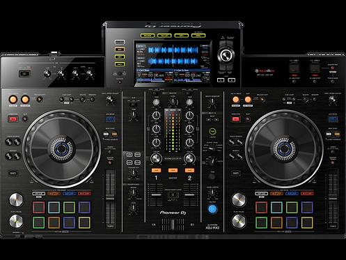 Pioneer DJ - XDJ-RX2 All-in-One 2Ch Rekordbox DJ Controller