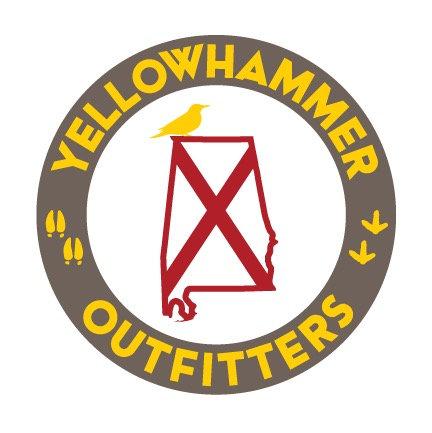 Yellowhammer Decal