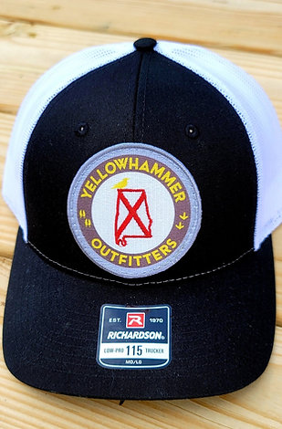 Yellowhammer Outfitters Hat
