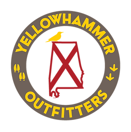 Yellowhammer Outfitters Logo Primary Ful