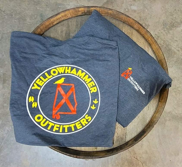 Yellowhammer Outfitters T-Shirt