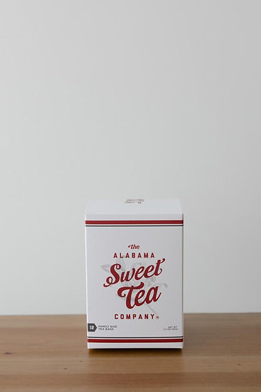 Alabama Sweet Tea Box