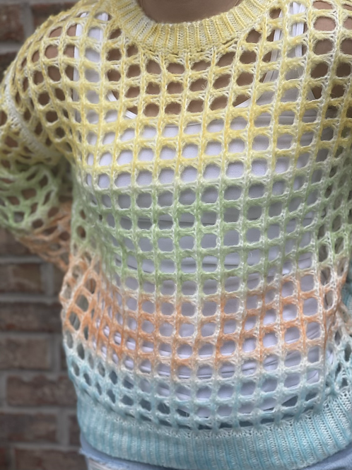 Alysa sweater