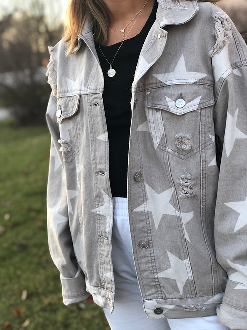 Rad star Jacket