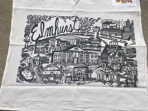 Elmhurst Dish Towel