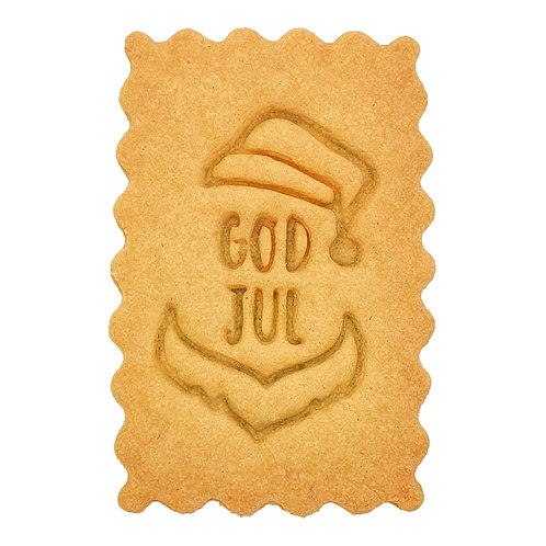 Biscuits - God Jul