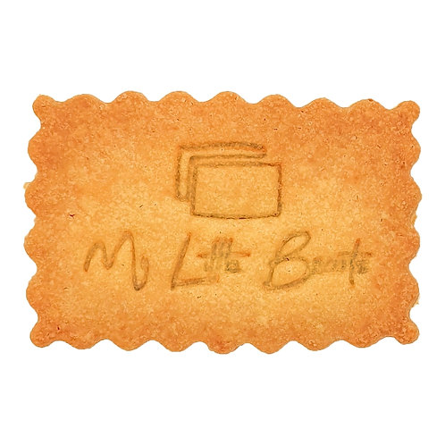Biscuits - Logo