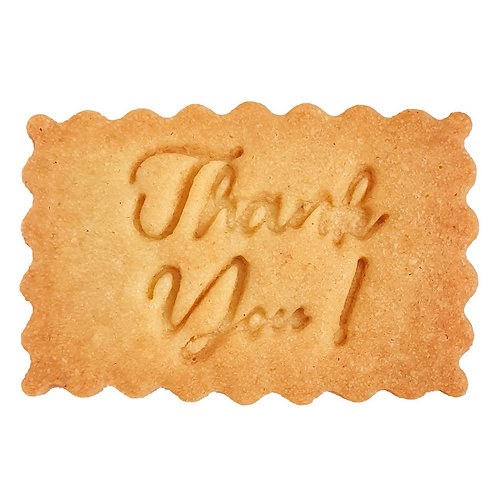 Biscuits - Thank You !