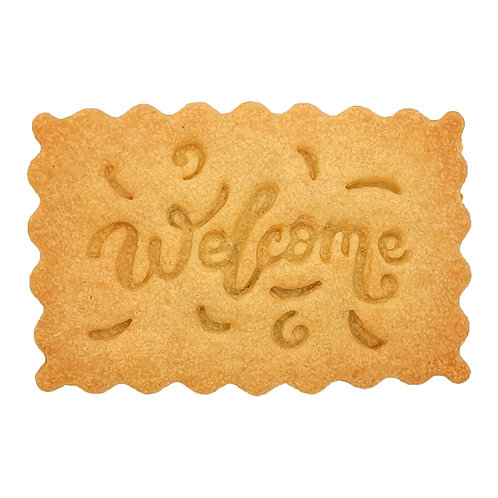 Biscuits - Welcome