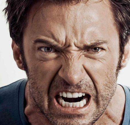 Isn't Anger Bad?