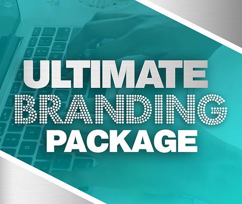 Ultimate Branding Package