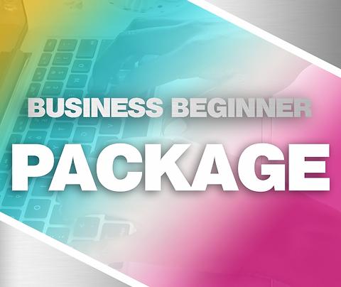 Beginners  Package (CAS)