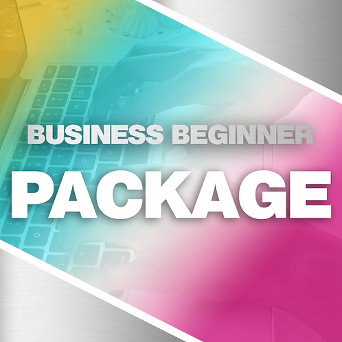 Beginners  Package