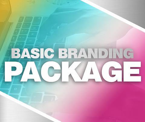 Basic Branding Package